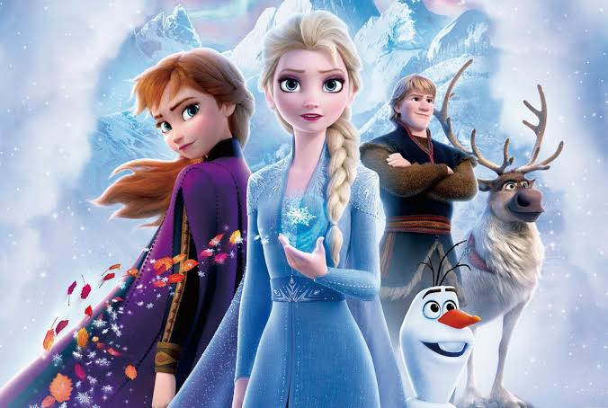 Disney S Forzen 2 Freezes The Box Office Records Gosschips Com Celebrity Stories