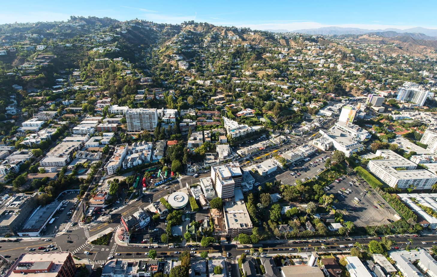 Pendry Residences, West Hollywood, USA | Icon Private