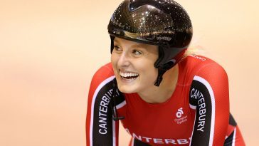 24 Yr Old Olympic Cyclist Olivia Podmore's Death Shocked The World!