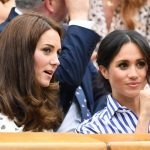 A New Netflix Project From Meghan Markle And Kate Middleton?