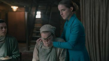 Fans To Expect Reprise Of 'the Handmaid's Tale?