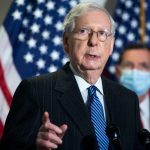 Mcconnell Criticizes Biden's Decision To Exit Afghanistan!