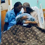 Cardi B And Offset Blessed With A Baby Boy!