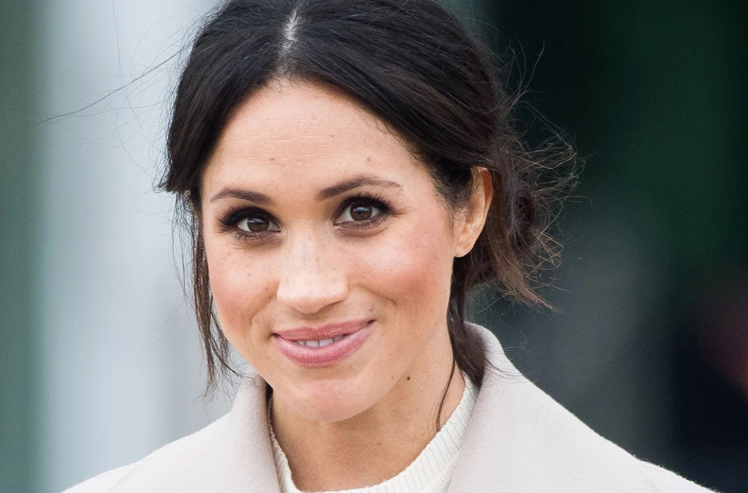 Meghan Markle Banned From The Uk?