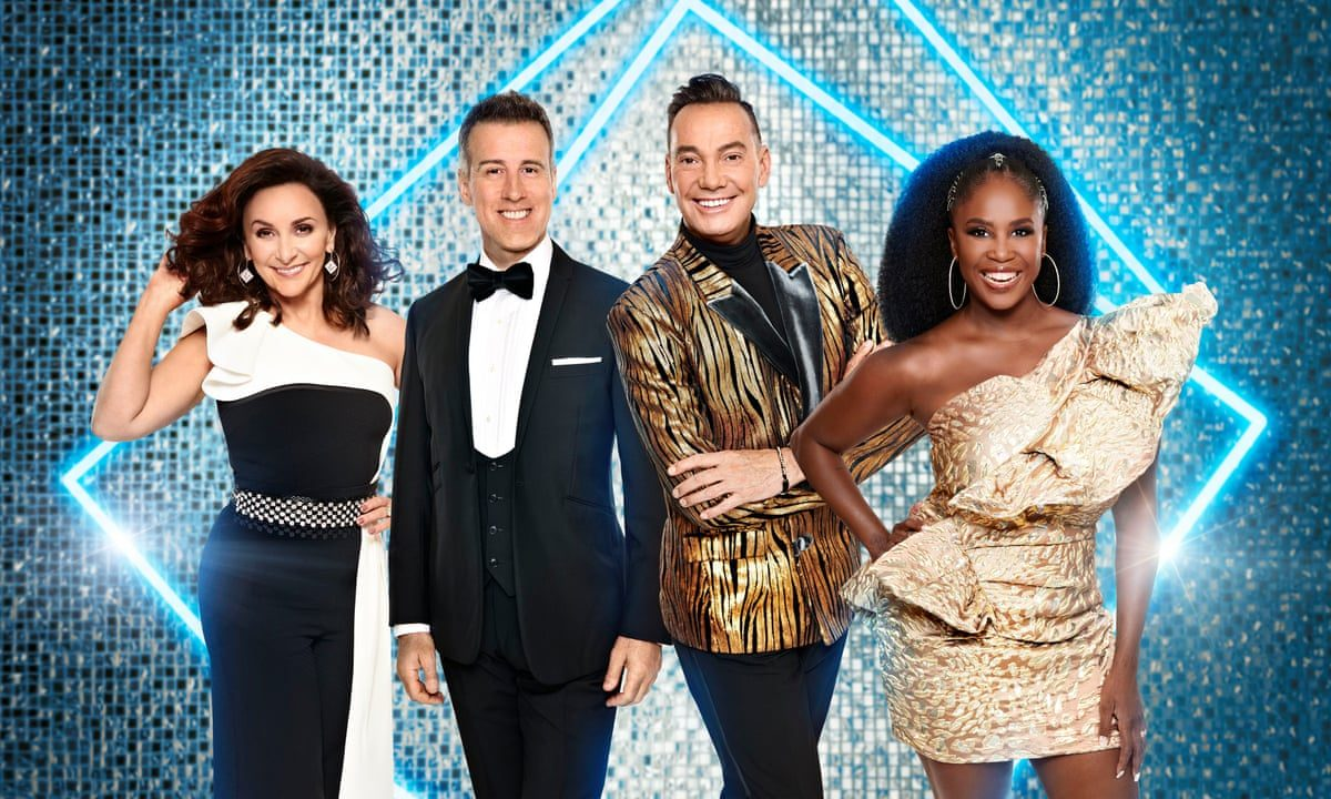 Professional Tested Positive Days Before The Launch Of Strictly Come Dancing