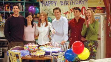 Review: Friends Reunion – Shines And Hypes!