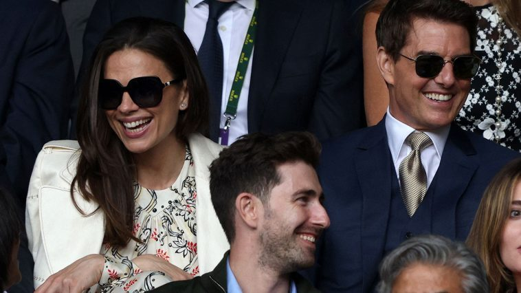 Tom Cruise To Propose To His Girlfriend, Hayley Atwell?
