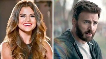 Are Selena Gomez And Chris Evans Dating?