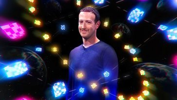 Facebook Is Planning To Rebrand The Company With A New Name