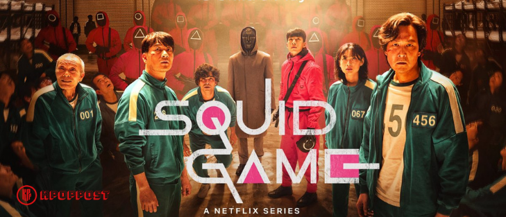 Netflix's 'squid Game' Interesting Facts