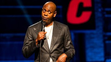 Netflix Stands Defends Dave Chappelle's Comedy Special!