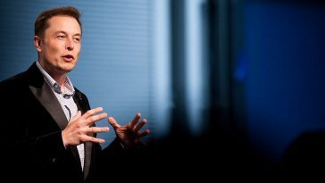 Tesla To Move Hq From Silicon Valley To Texas