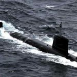 Us Nuclear Submarine Damaged In Underwater Collision In Asia